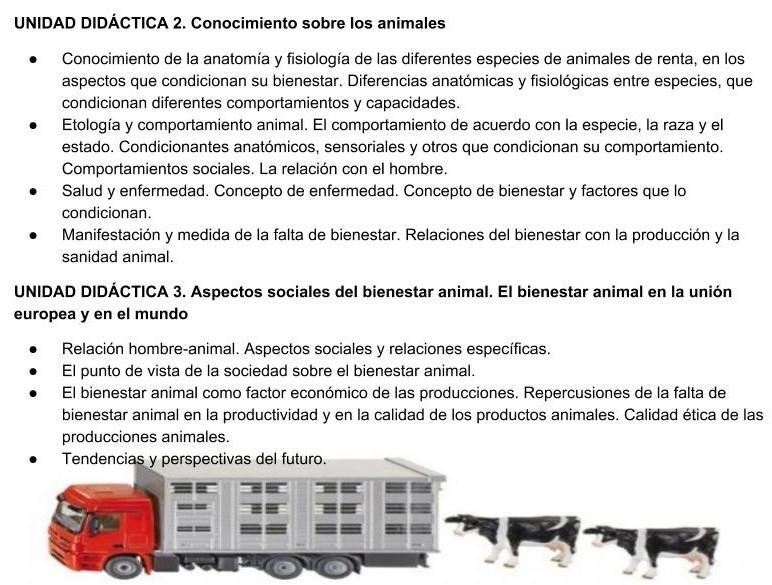 transporte animales cap malaga