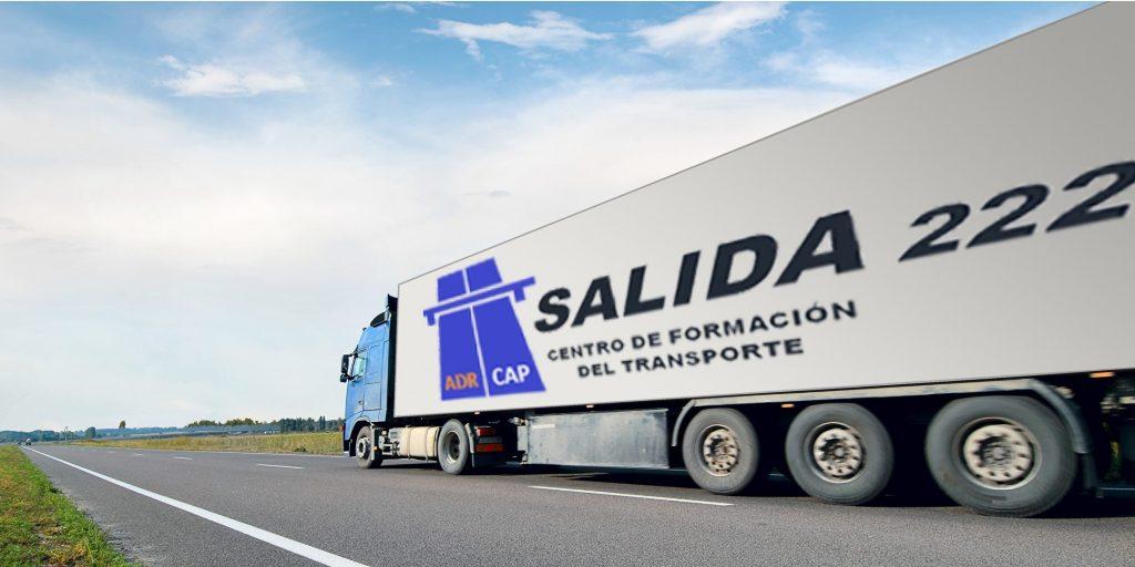 cap malaga cursos camiones