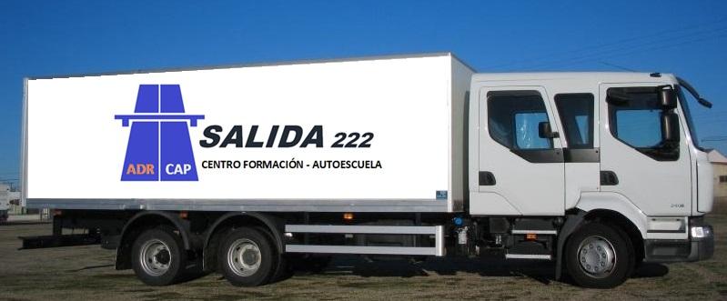 camion permiso clase c